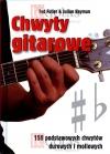 książki o nauce gry na gitarze