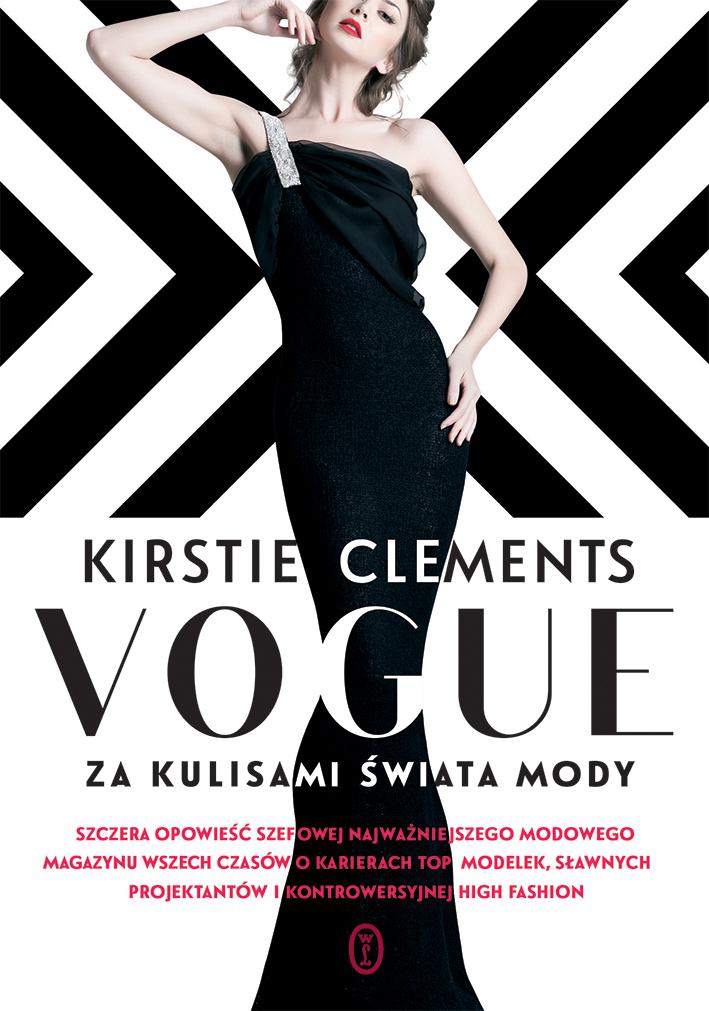 książka o modzie