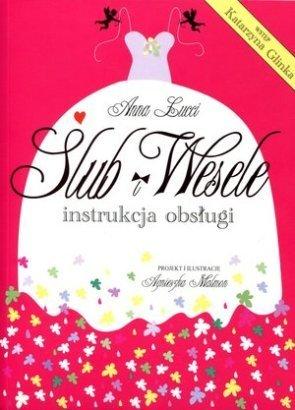 książki o weselach