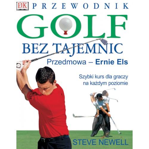 książka o golfie