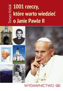 5 najlepszych książek o Janie Pawle II