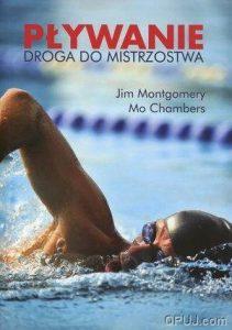 5 najlepszych książek o nauce pływania