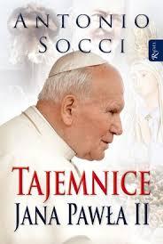 Książka o Janie Pawle II