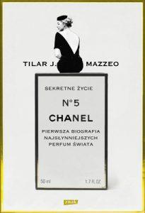 Ksiazka o perfumach
